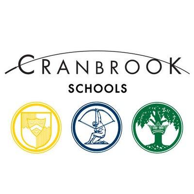 Cranbrook Schools