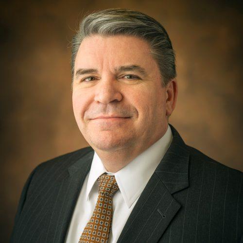 Douglas L. Christiansen, Ph.D