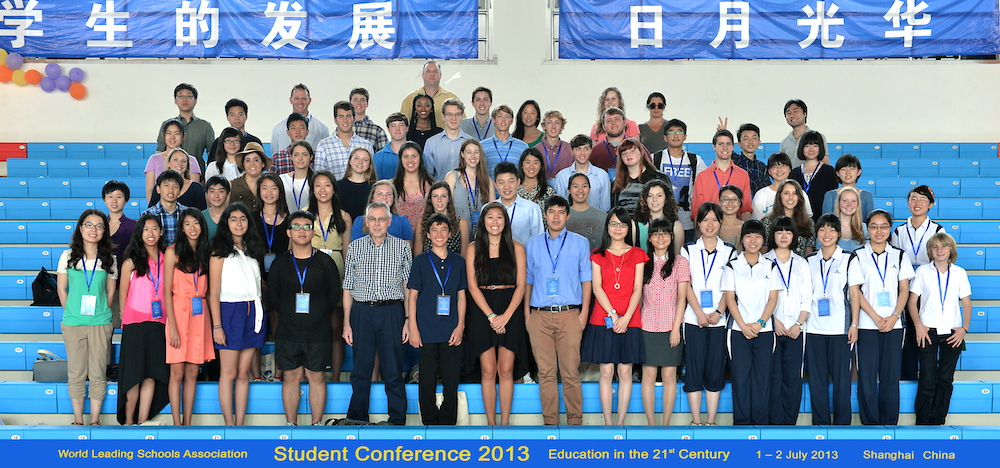 2013 WLSA Student Conference
