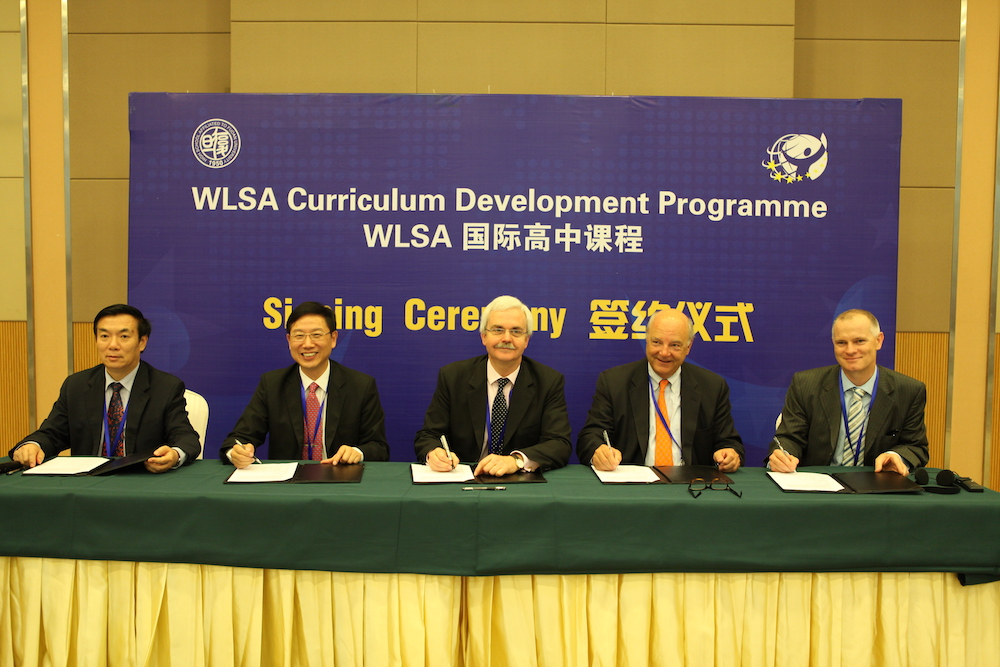 WLSA International Symposium