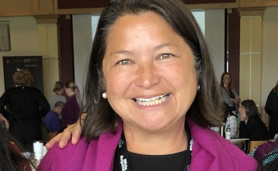 Susan Tsao Esty, Ph.D.